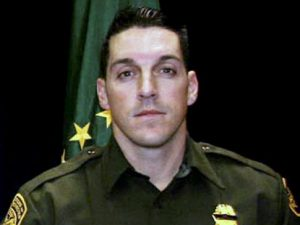 Brian Terry
