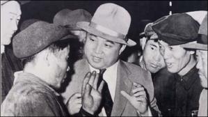 Kim Il-sung Talking Trash (NKIDP)