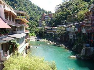 Wulai Hot Springs, Taiwan