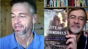 Is book publishing doomed? (Bhtv)