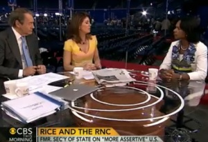 Norah O'Donnell Decimates Mitt Romney Foreign Policy Argument With Great Journalism