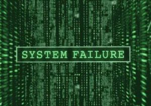 Global System Failure