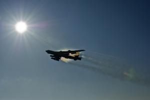 B-52 Training
