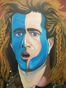 Southern Highland Hero, William Wallace