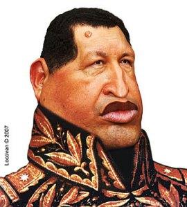 Hugo/ Bolivar
