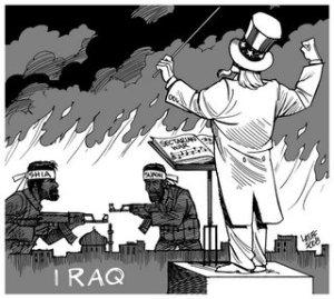 Iraq-Sectarian-violence