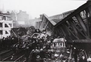 St. John's Crash