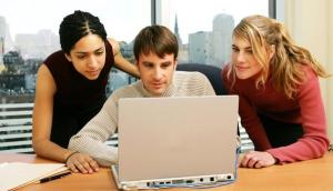 Students-Online-Learning-System