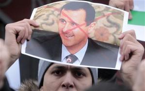 No More Assad's