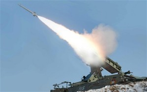 nk short range missile