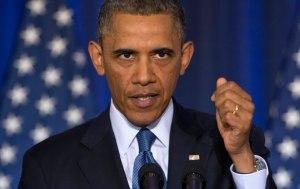 Obama, Non-Leader