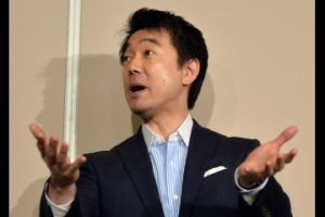 Torun Hashimoto Apologizes