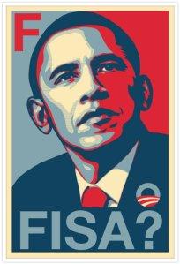 FISA?